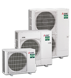 mitsubishi electric launches mr slim r32 units