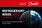 Danfoss's Refrigerant Week aims to assist professionals in making the fourth refrigerant transition.