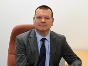 Richard Brown, commercial business manager at Catering Equipment Professional.