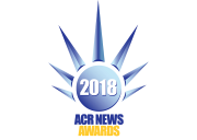 The ACR News Awards will be taking place on 24 January 2018.