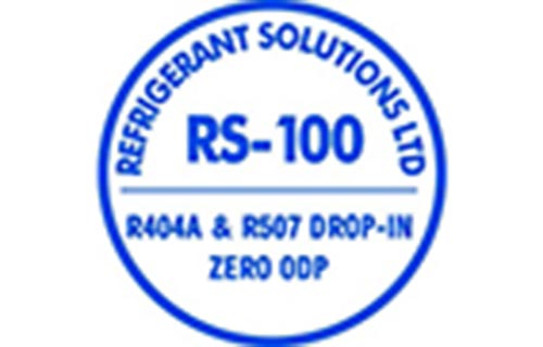 RSL launches R404A replacement