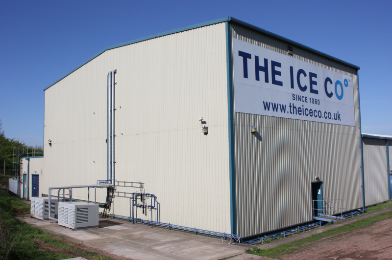 Star Refrigeration takes lead on cold store plant replacement