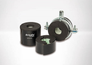 Quick, easy and environmentally friendly: efficient thermal insulation with the new Armafix Ecolight pipe support.