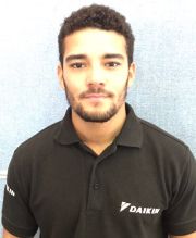 Orlando Rawlings will compete as part of Team UK at WorldSkills Kazan 2019.