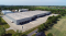 Toshiba Carrier's new factory at Gniezno in Poland.