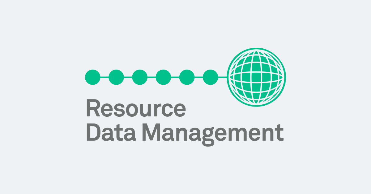 Resource Data Management Ltd