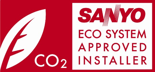 Sanyo launches installer scheme for its ECO C02 heatpump