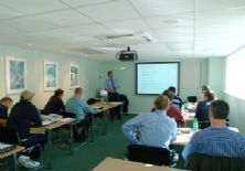 Summer brings Bitzer cooling courses