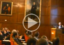 Transforming Technologies Conference - video and quiz