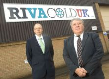 Rivacold acquires transport refrigeration company