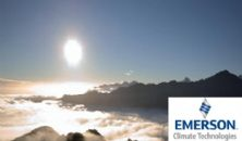 Emerson Climate Technologies keeps expanding its horizon