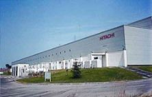 Hitachi invests in Spanish factory