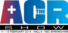 Dates for ACR Show 2014 announced