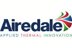 Airedale International Air Conditioning Ltd unveils brand refresh supporting its ethos of continuous