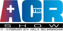 Bitzer signs for ACR Show 2014