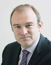 Ed Davey outlines outcome of COP 19 climate change talks