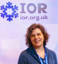 IoR aims to boost awareness of refrigerant leaks at ACR Show