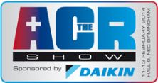 Countdown begins to the ACR Show 2014