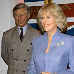 Carrier to keep Charles and Camilla cool