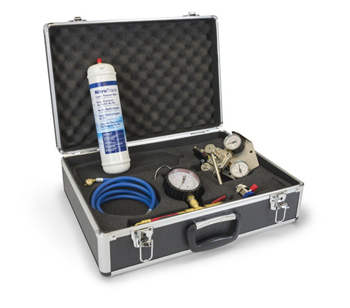 Leaktronic-2 Refrigerant leak detector now certified for R1234yf