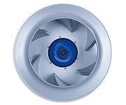 Ziehl-Abegg High Performance ECblue Radial Fans