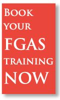 F Gas Training on weekends