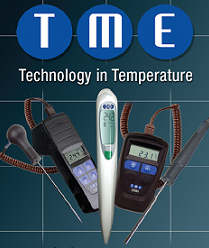 TM Electronics - For the times when temperature matters