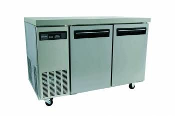 Free delivery on all Angel Refrigeration commercial counter fridges! (Subject to postcode)
