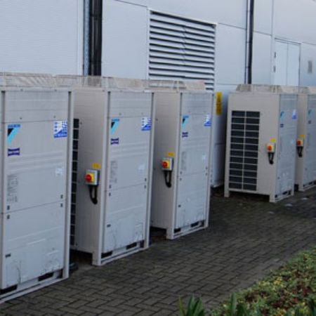 Refrigeration & Air Conditioning Installations
