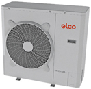 ELCO launches MCS-accredited air source heat pump