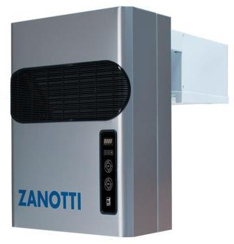 New Zanotti GM Wall Mounted Monoblock