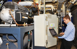 Cool-Therm rolls out Cloud-based remote monitoring and diagnosis for Turbomiser chillers