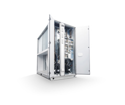 Fläkt Woods Recooler HP leads the way for heating and cooling units