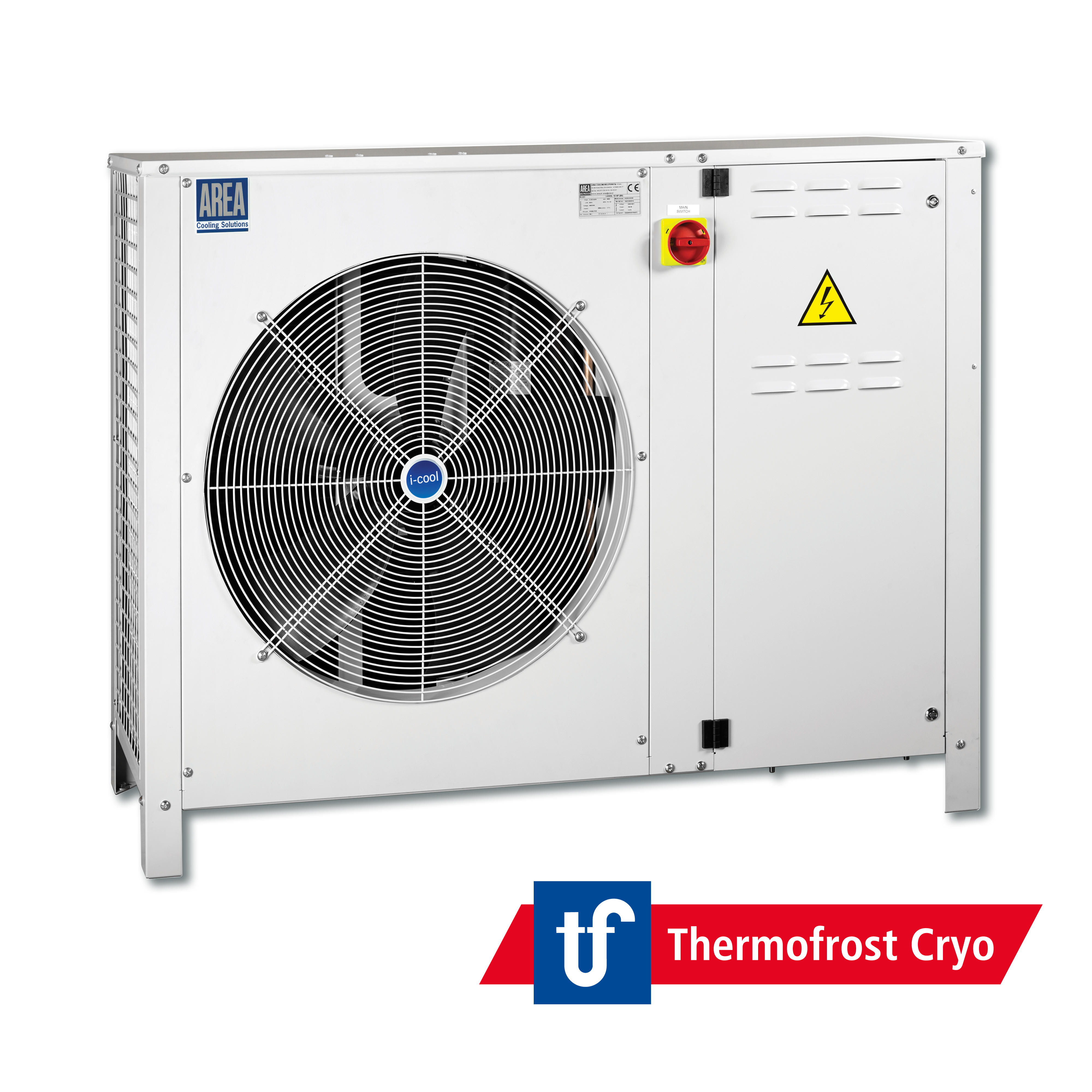 Thermofrost Cryo launches the Icool