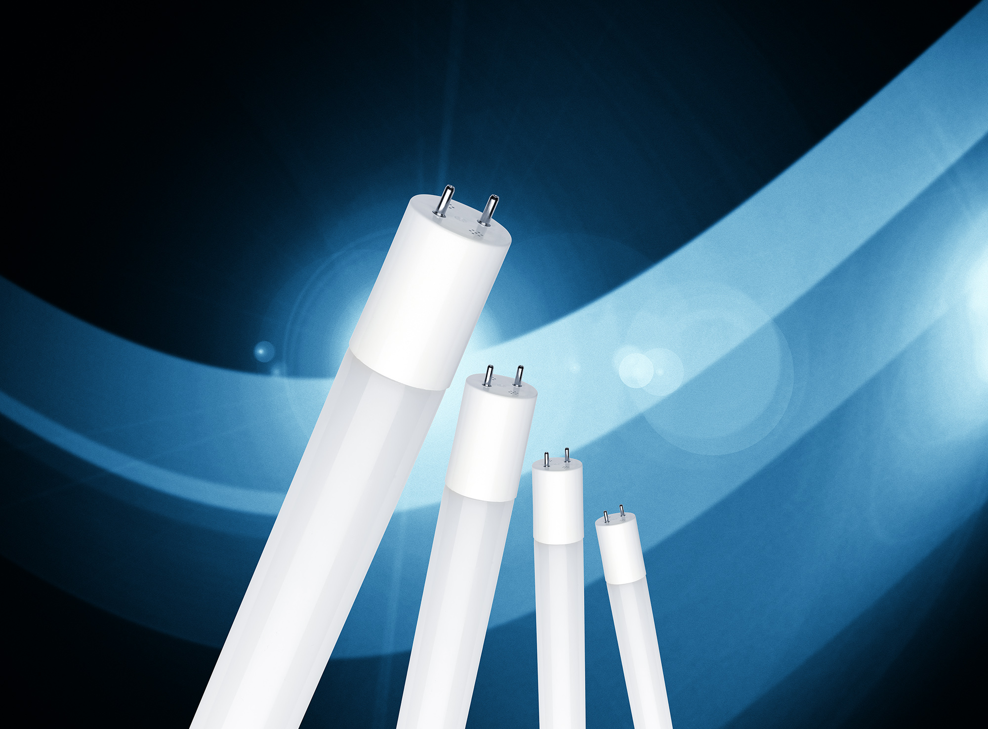 Arctic – an LED tube for all temperatures from the refrigeration and retail lighting pioneers - Nualight.