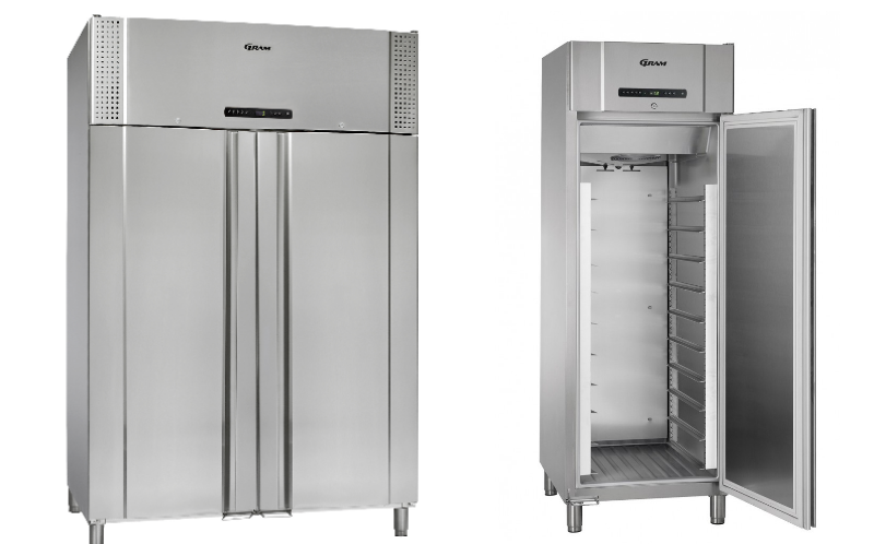 247 Catering Supplies Introduces the BAKER range from Gram