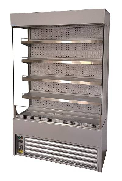 Multideck Display Chillers