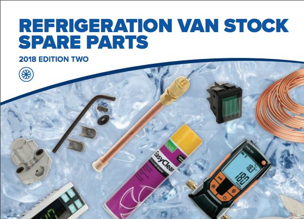 First Choice Group Refrigeration Van Stock Brochure now available!